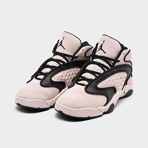 Nike Air Jordan OG Sneaker 'Barely Rose' Women 8